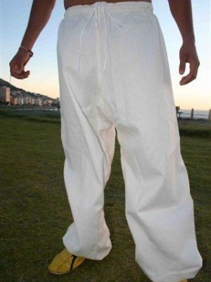 Hemp Kung Fu Pants