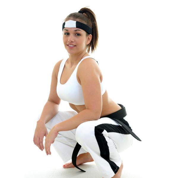 Hemp Kickboxing Pants - Gassho- Hemp Martial Arts Clothing - Hemp Kickboxing Pants
