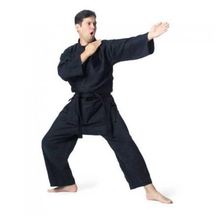 Home - Gassho- Hemp Martial Arts Clothing -