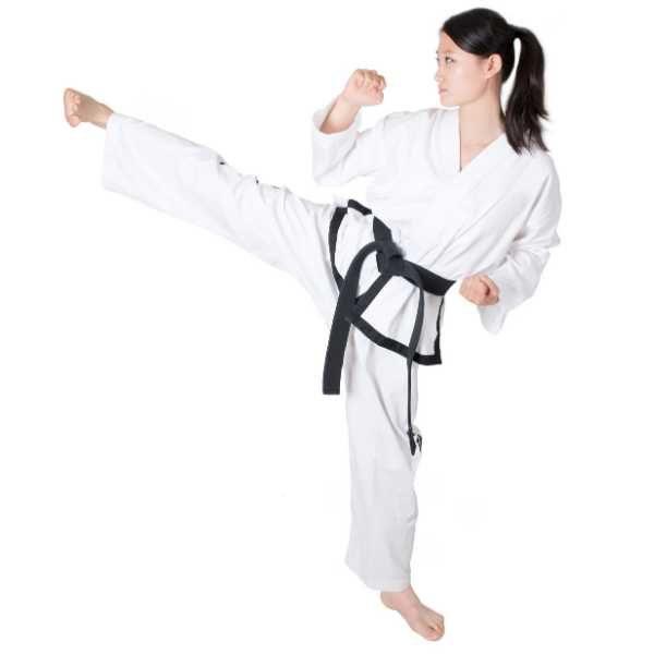 Hemp Aikido Suit - Gassho- Hemp Martial Arts Clothing - Hemp Aikido Suit