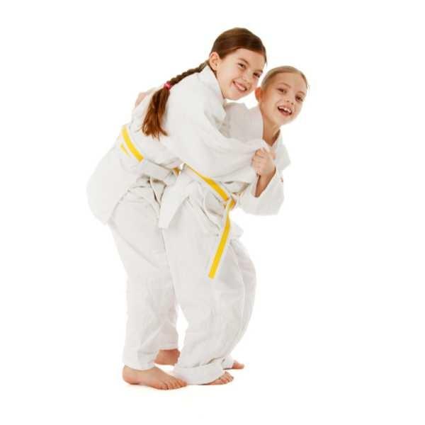 Hemp Judo Suit Children - Gassho- Hemp Martial Arts Clothing - Hemp Judo Suit Children